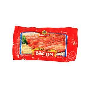 Virginia Beef Bacon (200g)